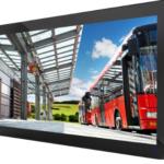 display solutions for transportation
