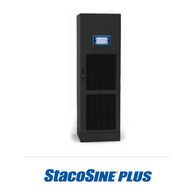 StacoSine Plus Harmonics Mitigation Power Factor Correction | Harmonics Mitigation