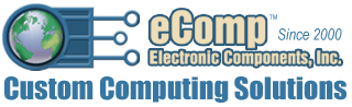 eComp: Custom Computing Solutions