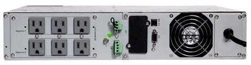 Eaton 9130 Rackmount UPS Photos - eComp Systems