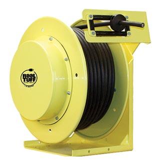 RTI/RTM Cord Reel Series, NEMA 4 High Capacity Reels