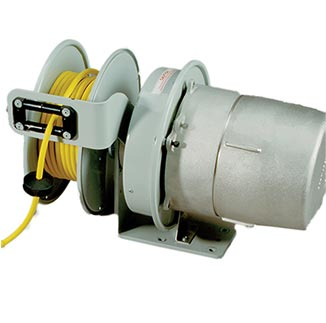 RTS Cord Reels, Explosion Proof Class 1 Division 1