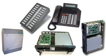 Refurbished Nortel Networks Phone System Hardware and Components
