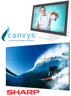 LCD, Interactive, Custom Design Displays